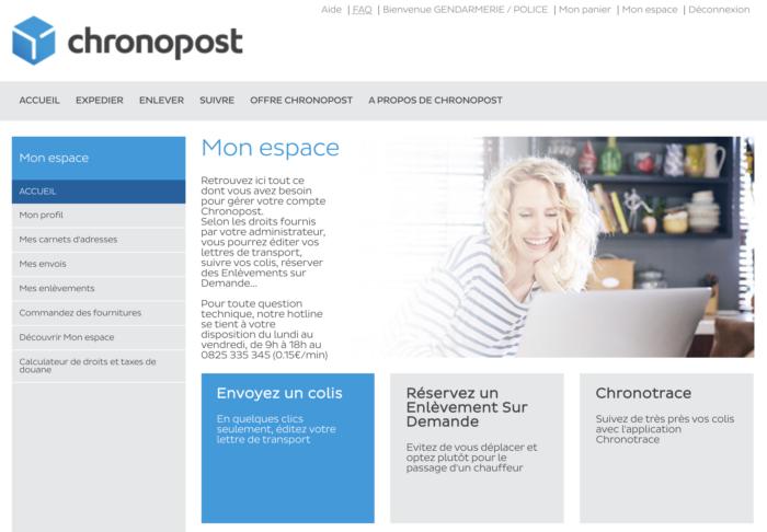 Analysis Expertise Envoi De Scelles Chronopost 02 02