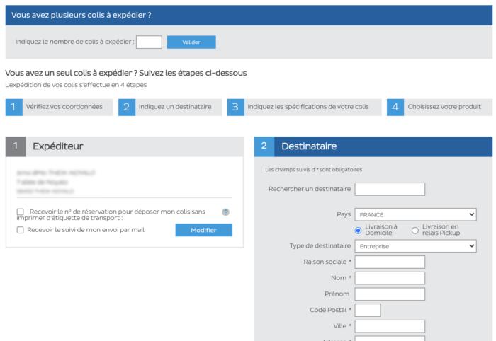 Analysis Expertise Envoi De Scelles Chronopost 04 04